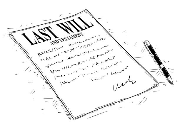 What is a Will & why do I need one?